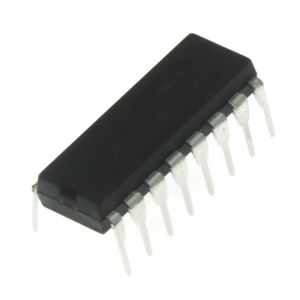 8-Stage Static Shift registers DIP16 Texas Instruments CD4021BE