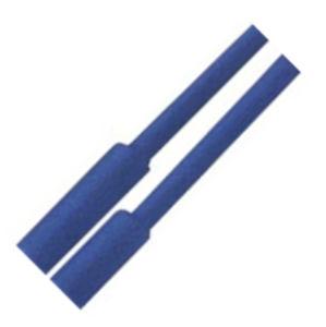 Bužírka smršťovací 8.0 / 4.00mm modrá