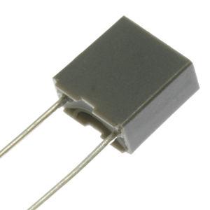 Fóliový kondenzátor 47nF/63V RM 5mm 7.2x6.5x2.5mm Faratronic C241J473J20A201