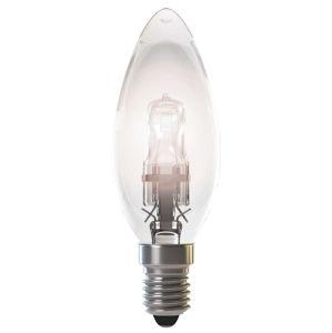 Halogenová žárovka ECO 42W E14/230V SVÍČKA B35 Emos