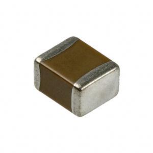 Keramický kondenzátor SMD C1206 3.9nF X7R 50V +/-10% Yageo CC1206KRX7R9BB392