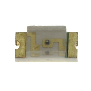 LED SMD vel. 1206 zelená 35mcd/130° LiteOn LTST-C150KGKT
