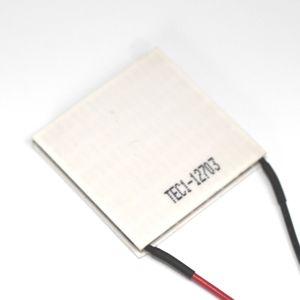 Peltierův článek 38W 40x40mm Hebei TEC1-12703