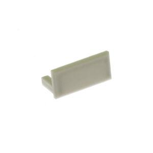 Plastová záslepka HR-ALU KLUŚ 00010