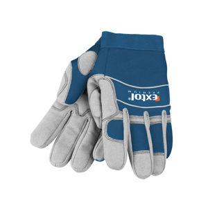 """Pracovní rukavice polstrované XXL/12"""" Extol Premium 8856604"""