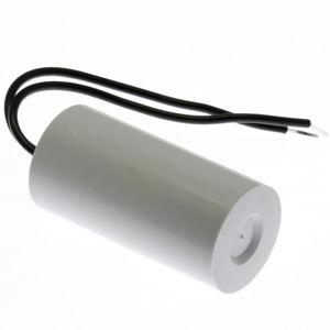 Rozběhový kondenzátor I150V530K-G1 3uF/450V ±10% Kabely odizolované Miflex I150V530K-G1