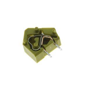 Svorkovnice do DPS světle zelená 250V/24A WAGO 236-747