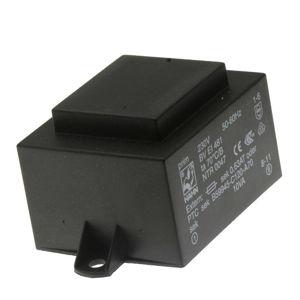 Transformátor do DPS 10VA/230V 1x9V Hahn BV EI 481 1167