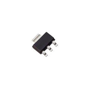 Tranzistor darlington PNP 90V 1A SMD SOT223 1.25W BSP62