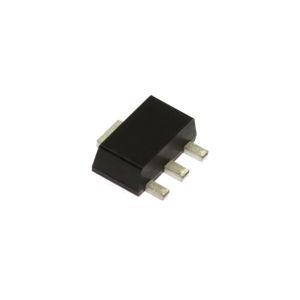 Tranzistor bipolární NPN 45V 1A SMD SOT89 1.3W NXP BCX54-10
