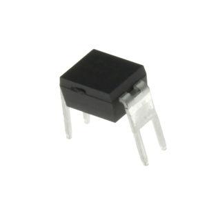 Tranzistor MOSFET P-kanál 100V 1A THT HVMDIP Vishay IRFD9120
