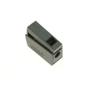 Wago svorka krabicová šedá 400V/24A WAGO 224-101