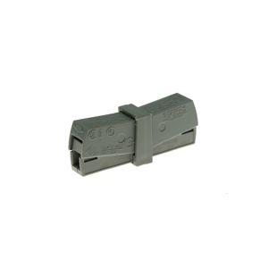 Wago svorka krabicová šedá 400V/24A WAGO 224-201