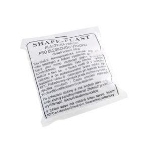 Zalévací hmota ELCHEMCo SHAPE PLAST bílá 50g